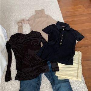 Tops - Super sale bundle, 5 items $10